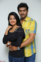 Romantic Couple Deepthi Shetty with Shekhar Varma ~  Exclusive 13.JPG