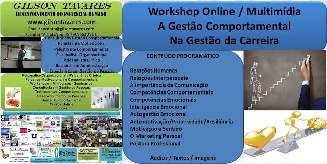 http://gilsontavares.blogspot.com.br/2018/03/workshop-gestao-comportamental-na.html
