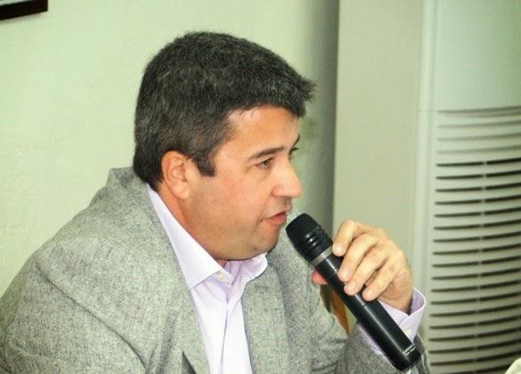 Τάσος Λάμπρου: Oι δυο γιορτές  προβολής τοπικών προϊόντων δεν πρέπει να είναι απομονωμένες μεταξύ τους