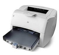 HP LaserJet 1300 Printer Software and Drivers