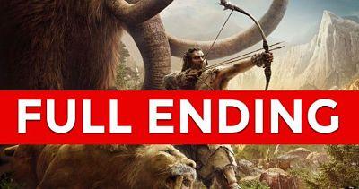 Dimana Akhir Dari Game Far Cry 5?