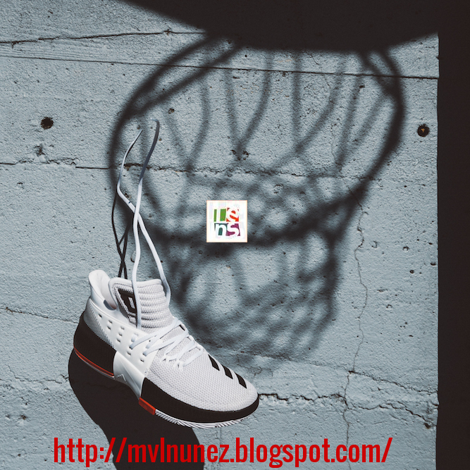 purchase cheap c9f8b 871b3 It s a humble reminder of his beginnings rooted in Oakland, California and  a neighborhood that laid the foundation to who Dame would become both on  and off ...