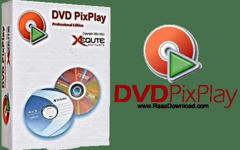 DVD PixPlay