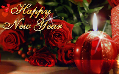 happy-new-year-6-rose-candle-night