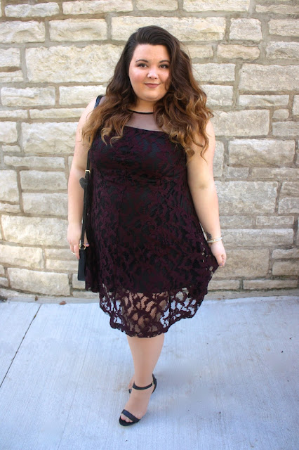 addition elle, Chicago, christmas dress, Natalie Craig, natalie in the city, new years eve dress 2015, OOTD, plu size fashion blogger, psfashion, what to wear for the holidays, nadia aboulhosn, ashley graham, believe in fashion democracy, holiday dresses plus size, fashion blogger
