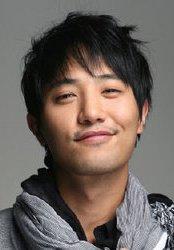 Biodata Jin Goo pemeran Seo Dae-young