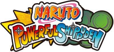 Naruto Powerful Shippuden cover 1