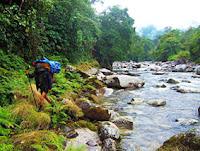Myanmar Mountain Holiday