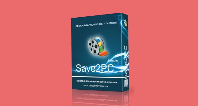 Save2pc Ultimate 5.55 Build 1580 Full Version