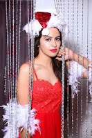 Shobhita Rana Christmas Special Photo Shoot HeyAndhra