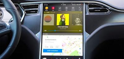 Tesla busca servicio streaming
