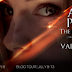 #RELEASEBLITZ - Ashes of Paradise  by Valerie Roeseler   @agarcia6510  @teamroeseler