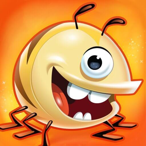 Best Fiends - Puzzle Adventure - VER. 8.2.2 Unlimited (Gold - Diamonds - Energy) MOD APK