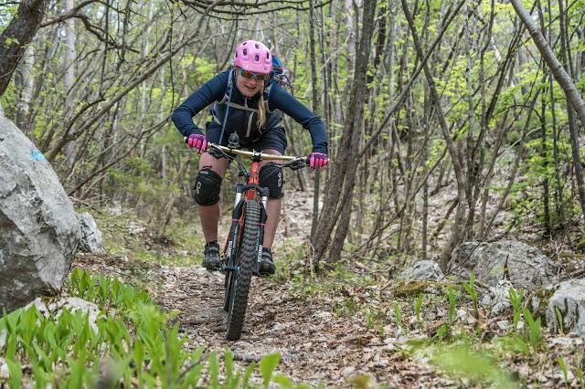 ziener sports bike wear monte altissimo coast trail track
