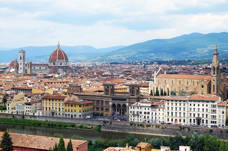 Euriental - luxury travel & style, Florence, Italy