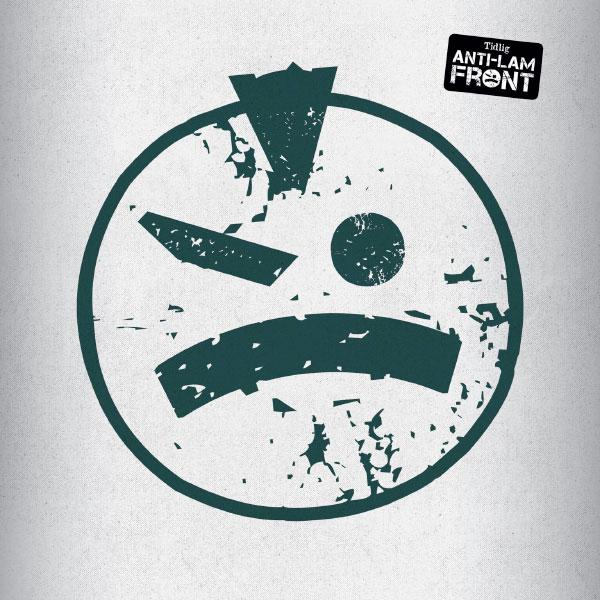 """Anti-Lam Front stream new album """"Tidlig Anti-Lam Front"""""""