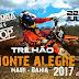 Carimba que é Top! 3º Trilhão do Monte Alegre acontece nos dias, 22 e 23 de julho de 2017