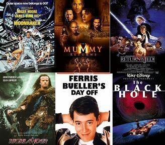 Eyn Top 20 filmek