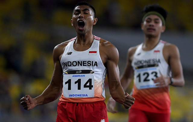 Bang Zul Ingatkan Atlet NTB di SEA Games Jangan Sampai Direbut Daerah Lain