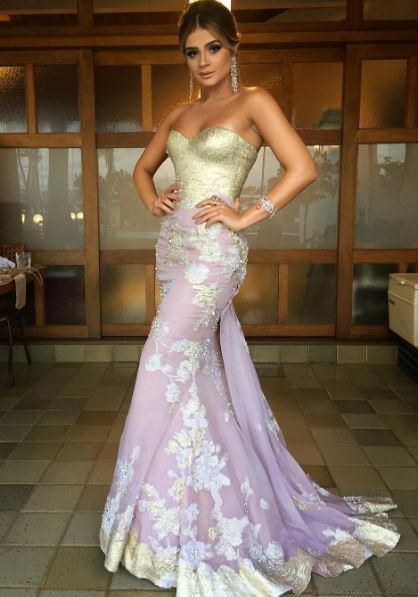Thassia Naves casamento da irmã, vestido madrinha