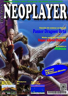 Revista Neo Player Nº02