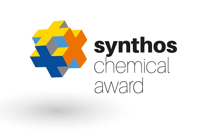 Logo Synthos Chemical Award