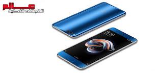 موصفات ومميزات هاتف شاومي Xiaomi Mi Note 3   موصفات ومميزات هاتف شاومي مي  Xiaomi Mi Note 3