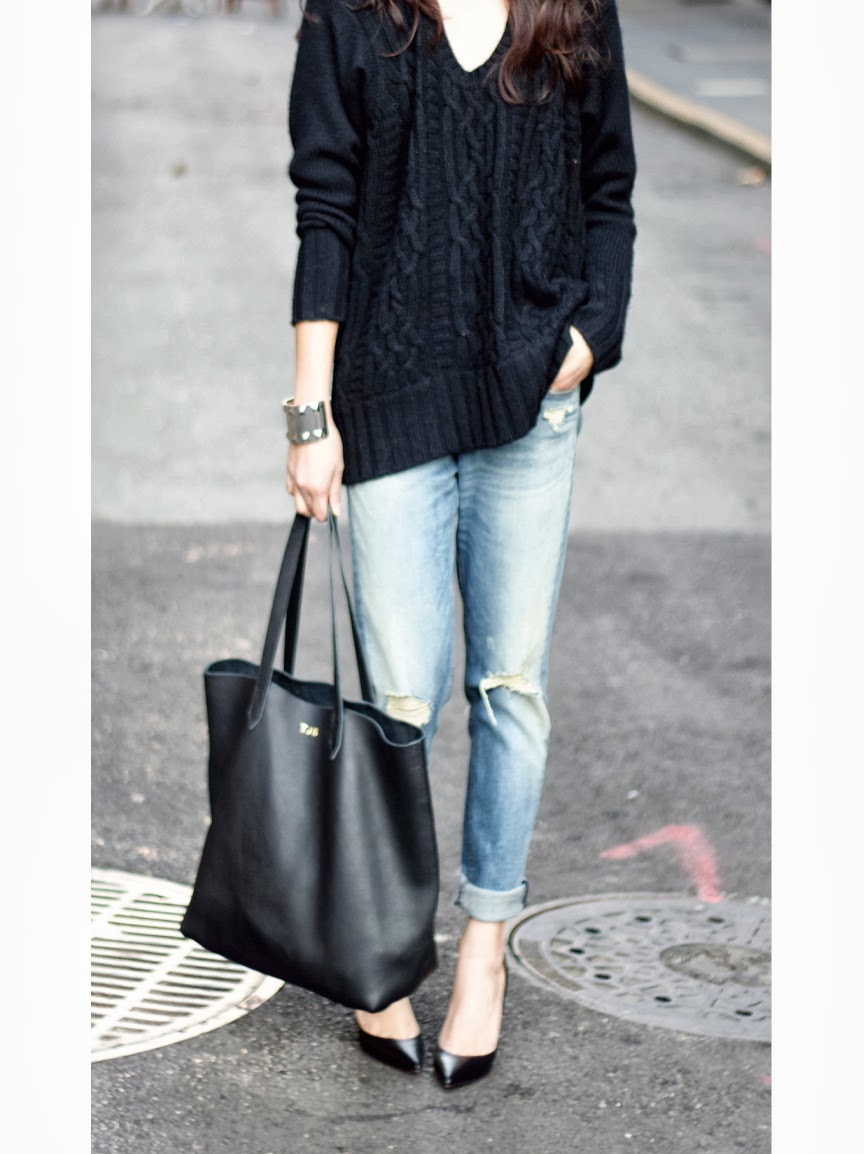 Style File Sweater Weather Craft And Couture