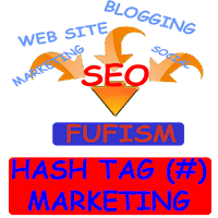 #FUFISM helps your online search results or #SERPS