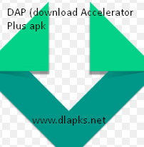 download accelerator plus (DAP) apk for android