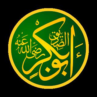Abu Bakar Shiddiq