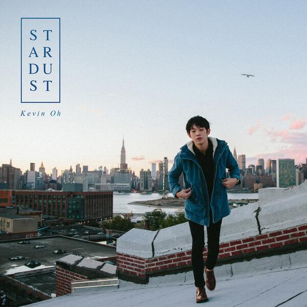 Kevin Oh (케빈오) – Stardust Lyrics
