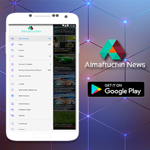 Almaftuchin News on Google Play