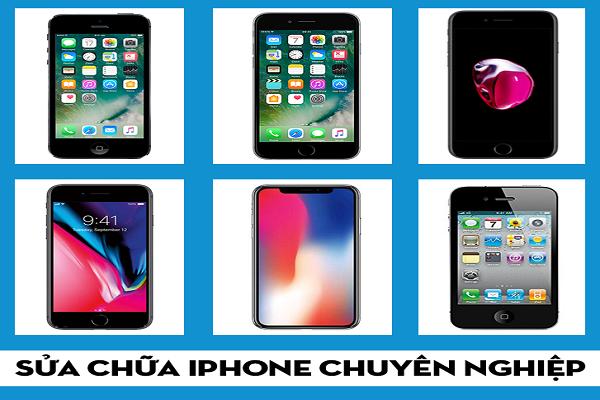 thay pin iPhone 6S giá rẻ