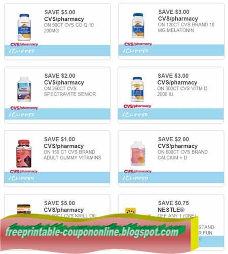 Cvs printable photo coupons 2018