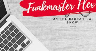 FUNKMASTER FLEX - RADIO 1 RAP SHOW AUS DEN 90ERN | TEIL III IM STREAM