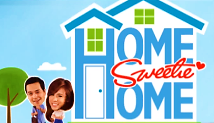 Home Sweetie Home December 31 2016