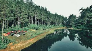 wisata alam di garut