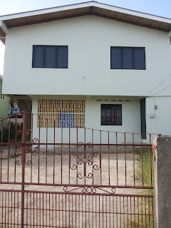 house for rent in bon air arouca trinidad