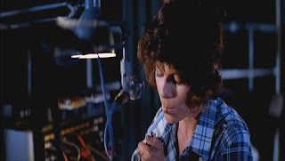 the fog adrienne barbeau