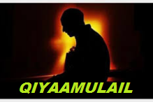 Prasangka Buruk Adalah Salah Satu Efek Penghambat Qiyaamulail.