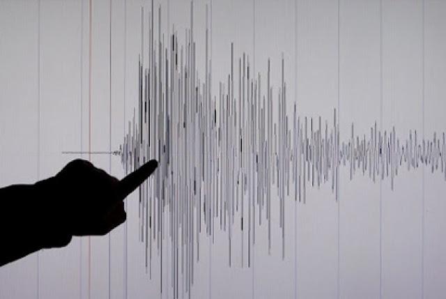 Gempa Bumi Gorontalo Disebabkan Sesar Aktif