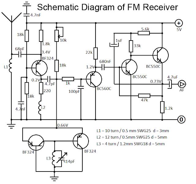 What is Schematic Diagram Definition | wiring radar