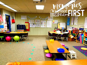 Memories Made In First Flexible Seating Pros Amp Cons A