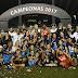 Corinthians é campeão da Libertadores com Amanda Brunner artilheira da competição