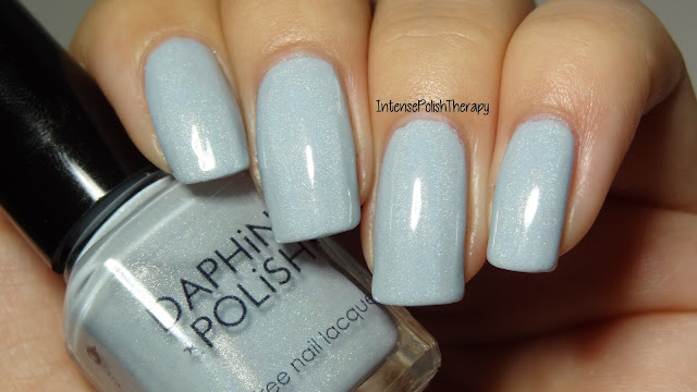 Daphine Polish - Something Blue