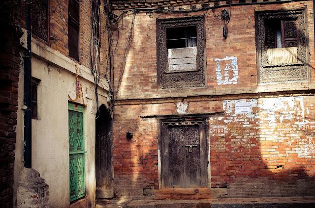 Bakhtapur_alley