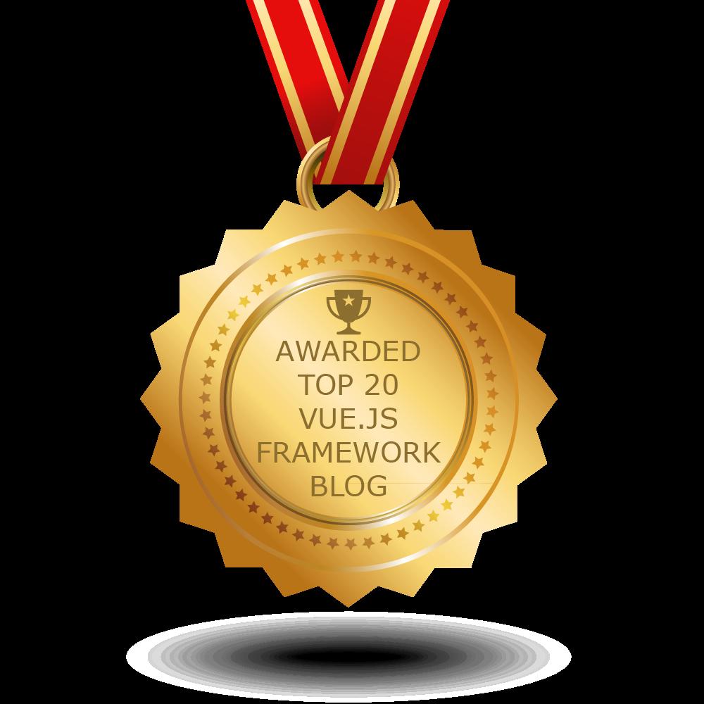 Top 20 Vue js Framework Blogs, News Websites & Newsletters