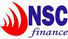 LOGo PT. Nusantara Surya Sakti (NSS)