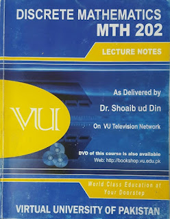 MTH 202, Handouts MTH 202 complete, VU MTH 202 PDF files,Download handouts MTH202